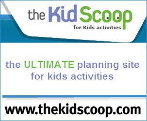 The Kid Scoop